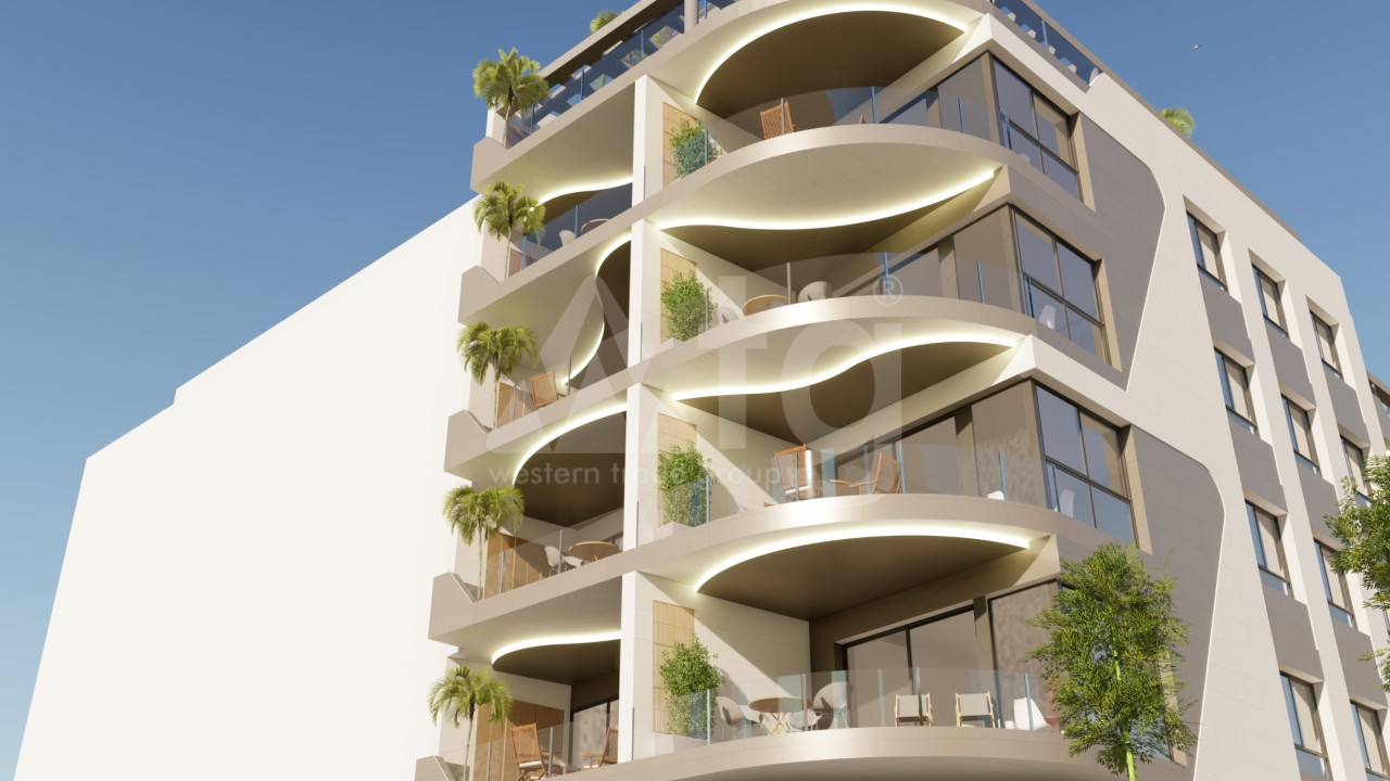 2 bedroom Apartment in Pilar de la Horadada  - MG116203 - 13