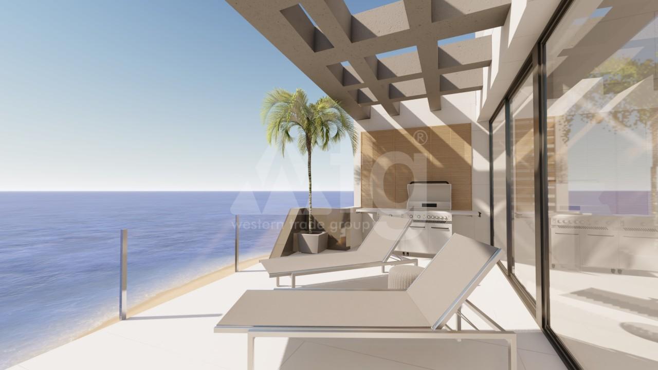 2 bedroom Apartment in Pilar de la Horadada  - MG116203 - 4