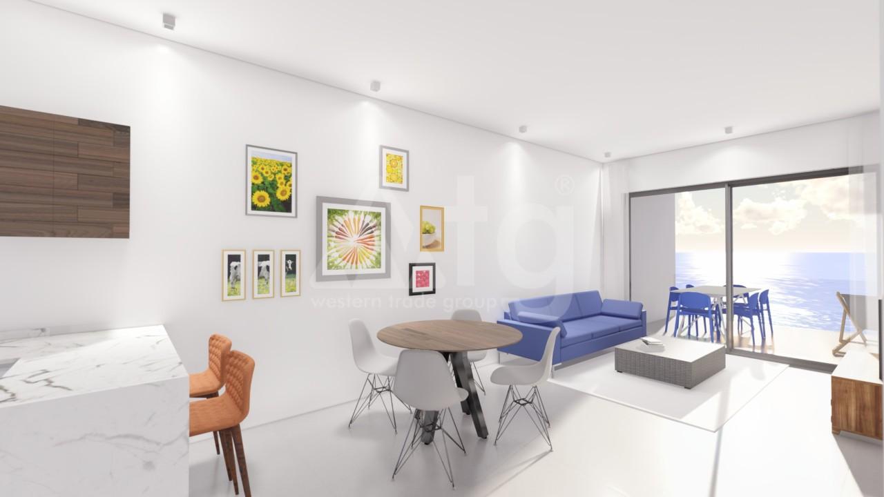 2 bedroom Apartment in Pilar de la Horadada  - MG116203 - 8