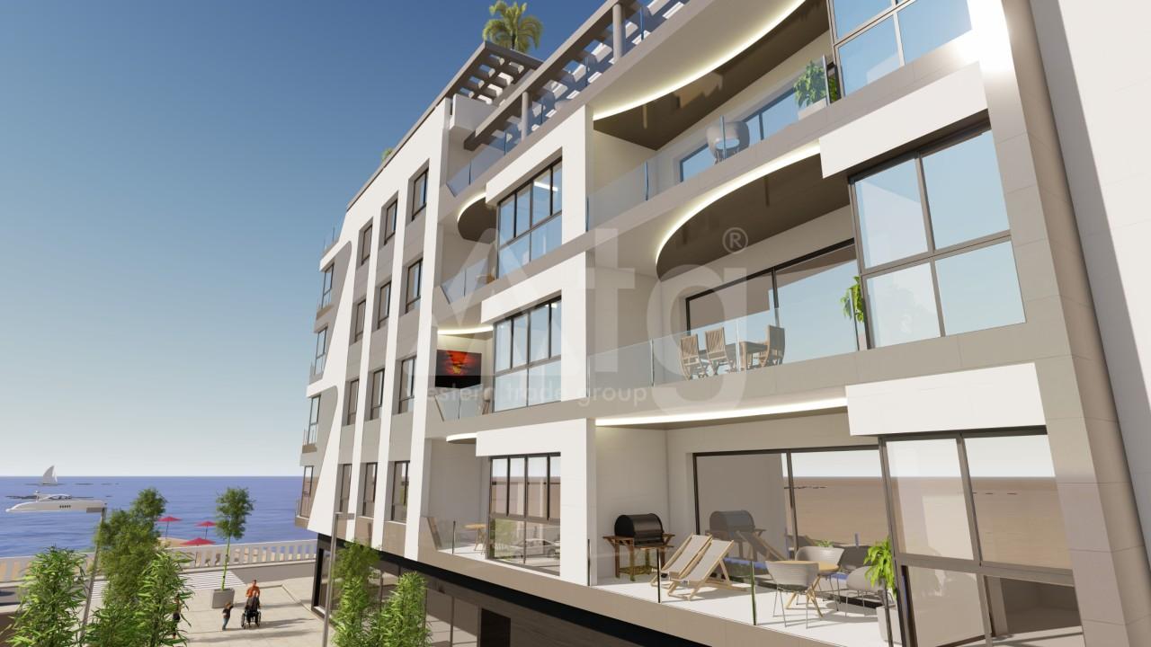 2 bedroom Apartment in Pilar de la Horadada  - MG116204 - 1