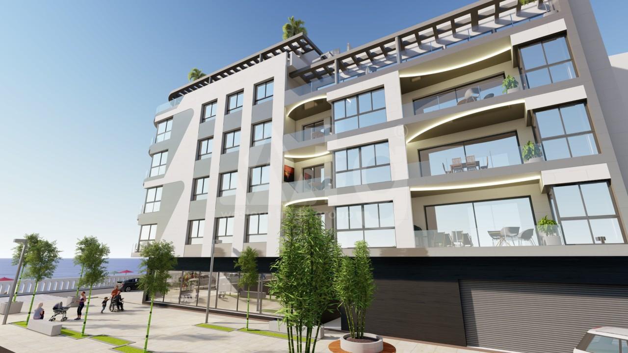 2 bedroom Apartment in Pilar de la Horadada  - MG116204 - 2