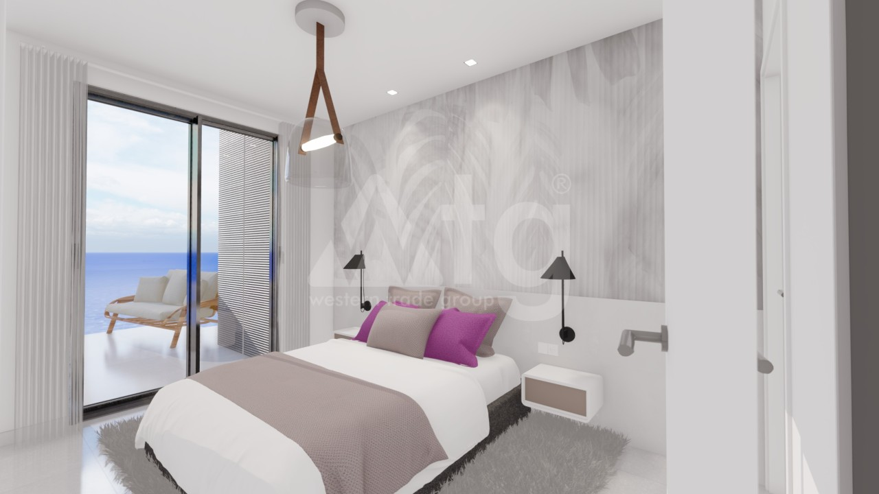 2 bedroom Apartment in Pilar de la Horadada  - MG116204 - 9