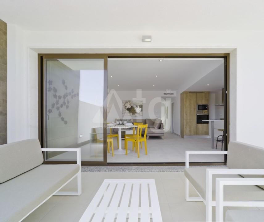 2 bedroom Apartment in Pilar de la Horadada - OK2884 - 11