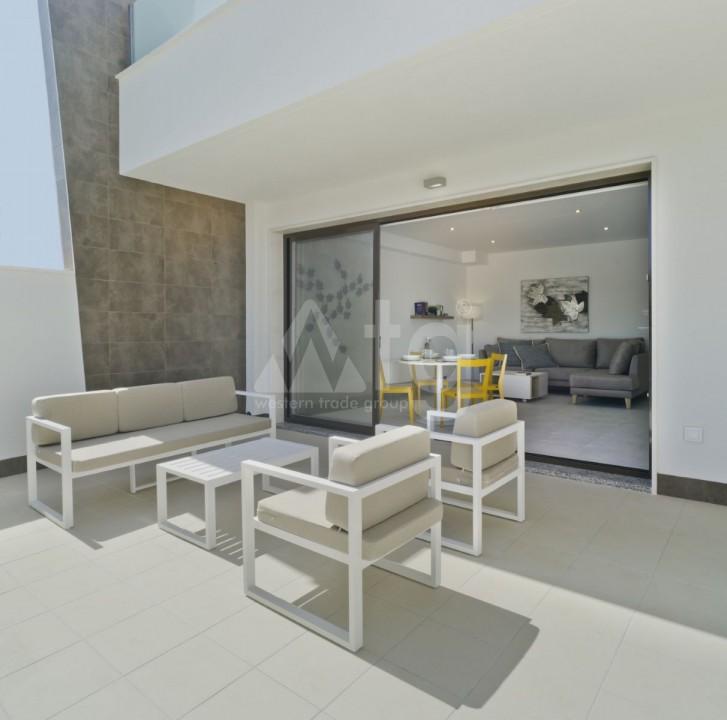 2 bedroom Apartment in Pilar de la Horadada - OK2884 - 12