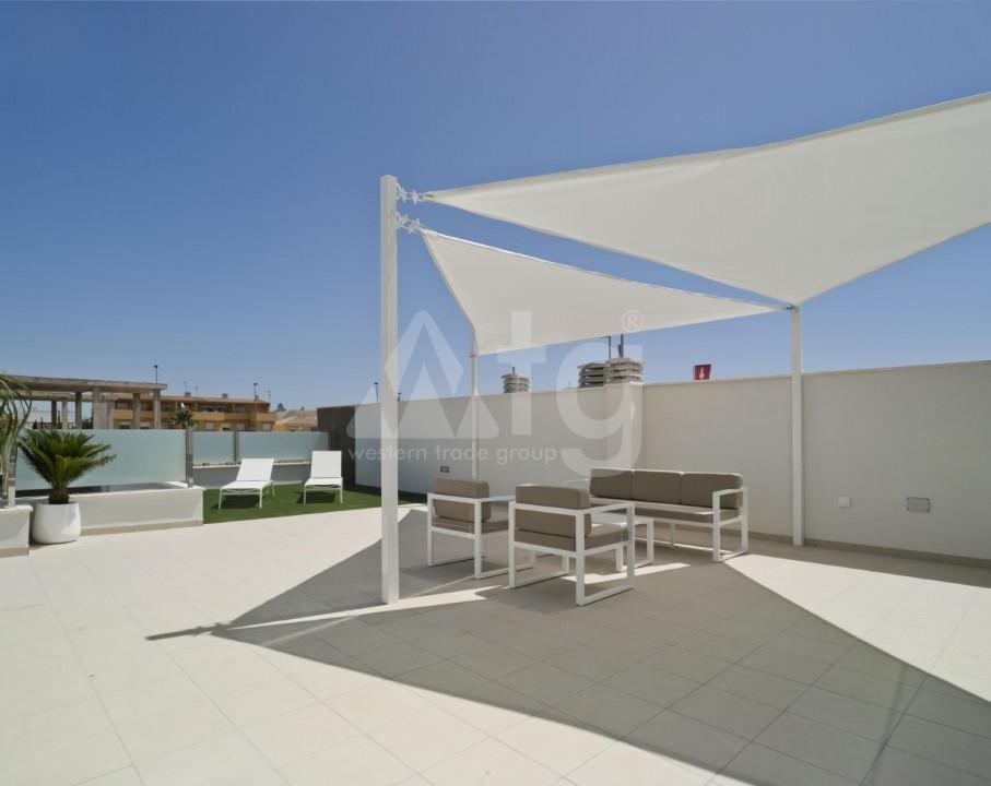 2 bedroom Apartment in Pilar de la Horadada - OK2884 - 14