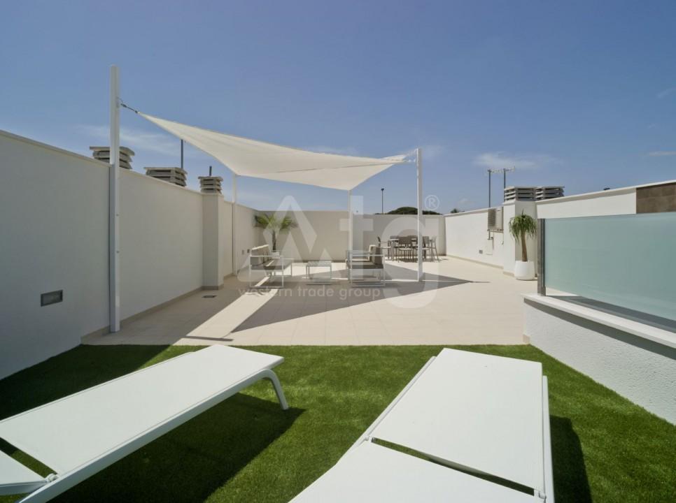 2 bedroom Apartment in Pilar de la Horadada - OK2884 - 15