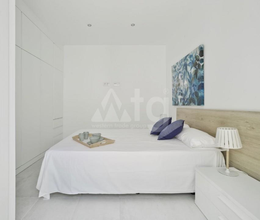 2 bedroom Apartment in Pilar de la Horadada - OK2884 - 9