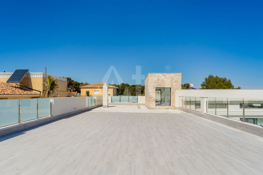 2 bedroom Apartment in Playa Flamenca - TR7323 - 10