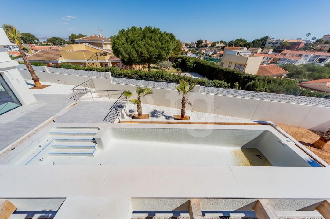 2 bedroom Apartment in Playa Flamenca - TR7323 - 12