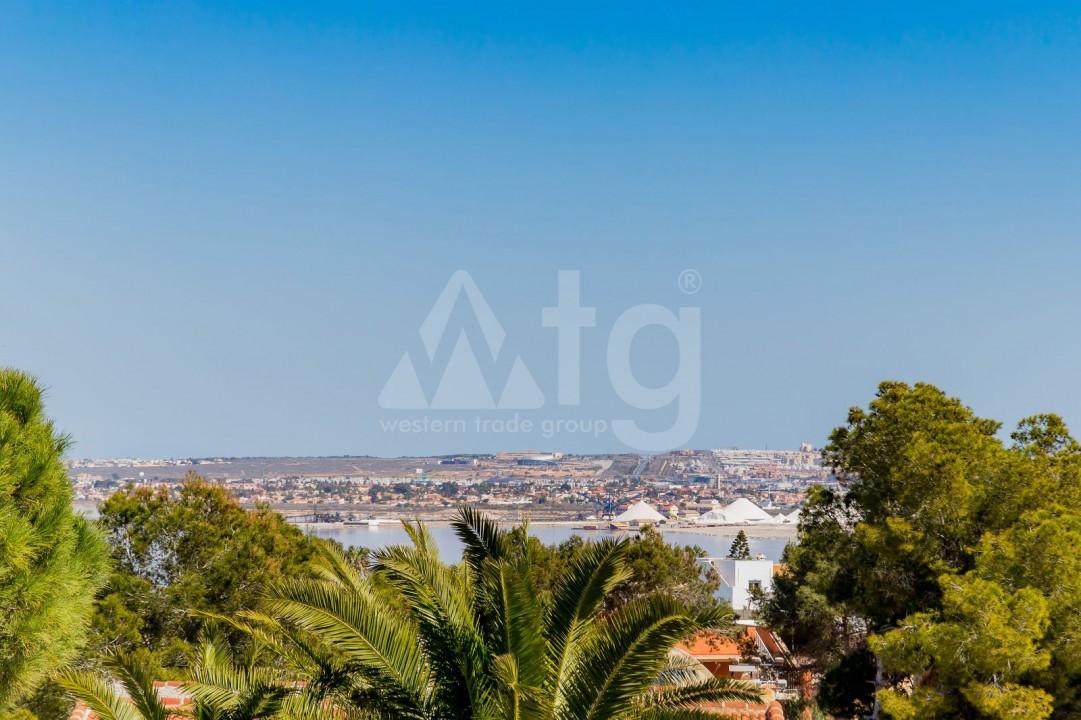 2 bedroom Apartment in Playa Flamenca - TR7323 - 17