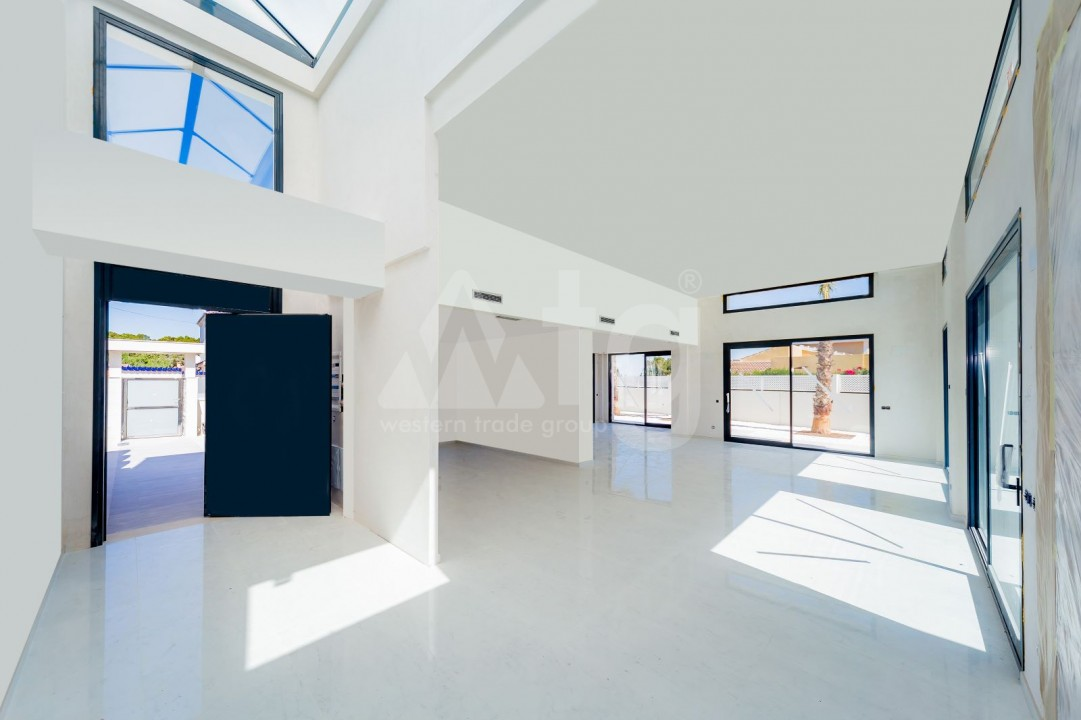 2 bedroom Apartment in Playa Flamenca - TR7323 - 2
