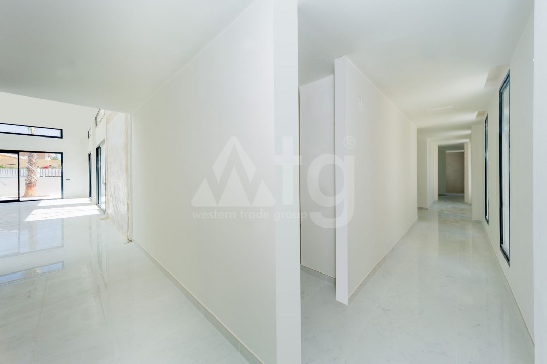 2 bedroom Apartment in Playa Flamenca - TR7323 - 4