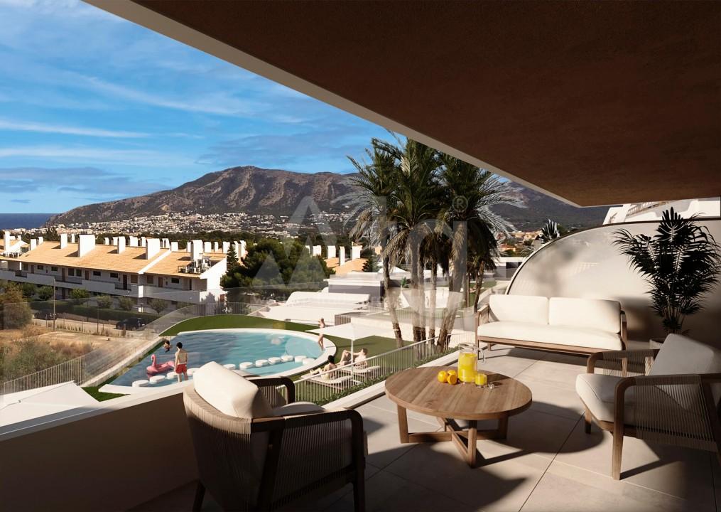 2 bedroom Apartment in Punta Prima  - TRI117476 - 12