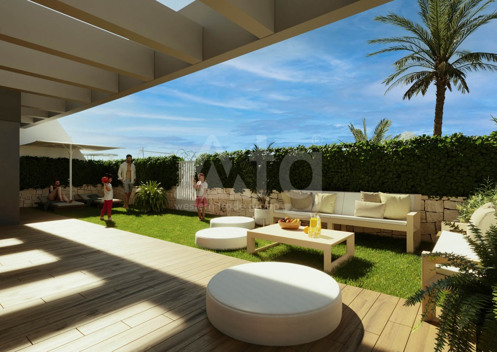 2 bedroom Apartment in Punta Prima  - TRI117476 - 14