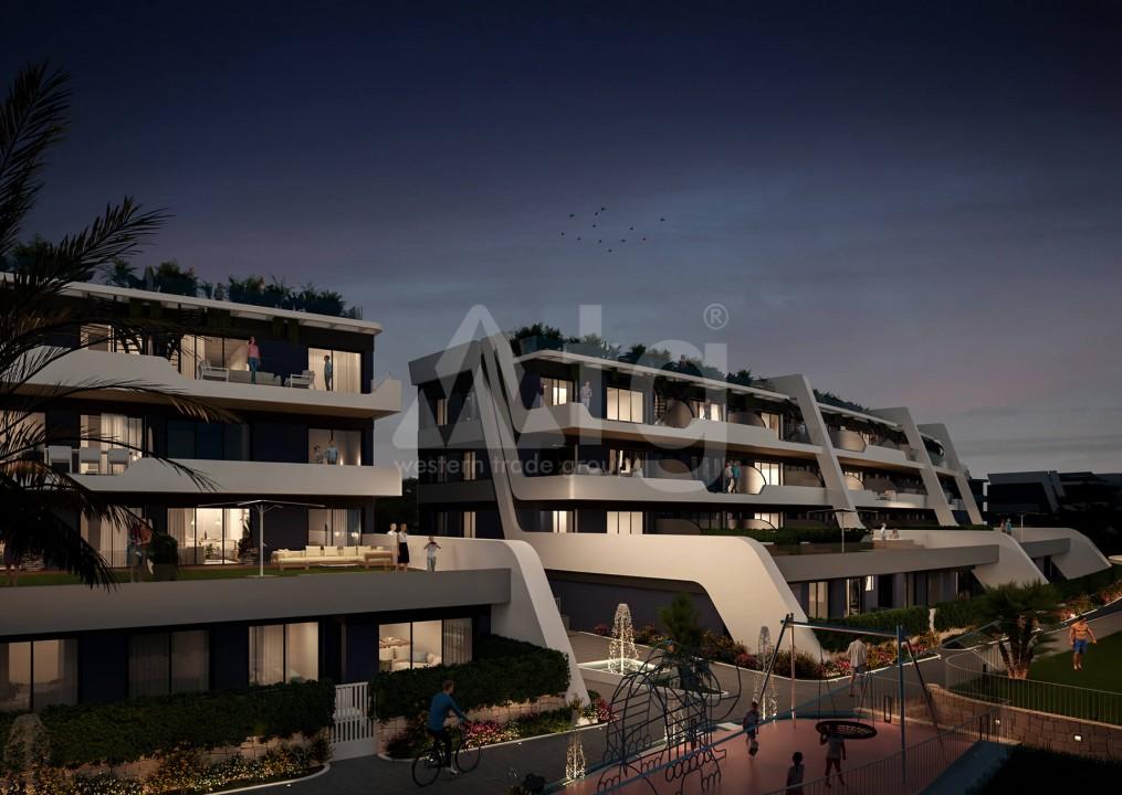 2 bedroom Apartment in Punta Prima  - TRI117476 - 15