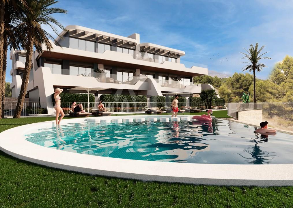 2 bedroom Apartment in Punta Prima  - TRI117476 - 2