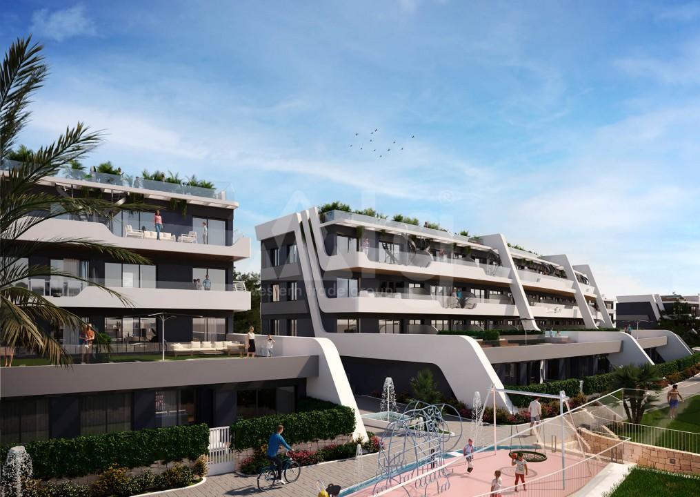 2 bedroom Apartment in Punta Prima  - TRI117476 - 3