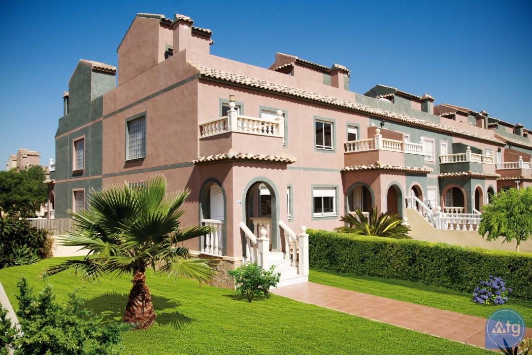 3 bedroom Apartment in Punta Prima  - GD6285 - 1