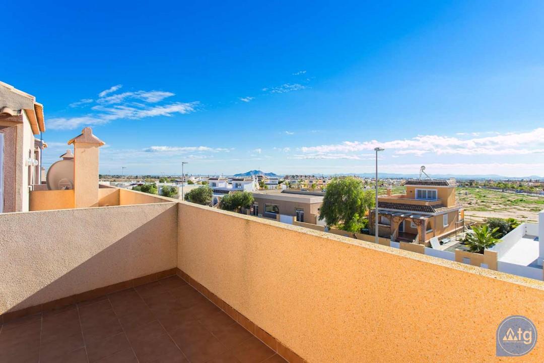 3 bedroom Apartment in Punta Prima - GD6285 - 14