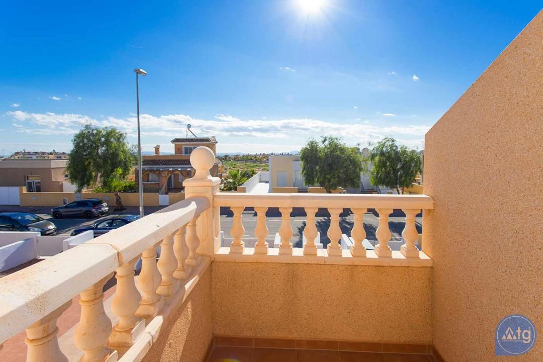 3 bedroom Apartment in Punta Prima  - GD6285 - 15