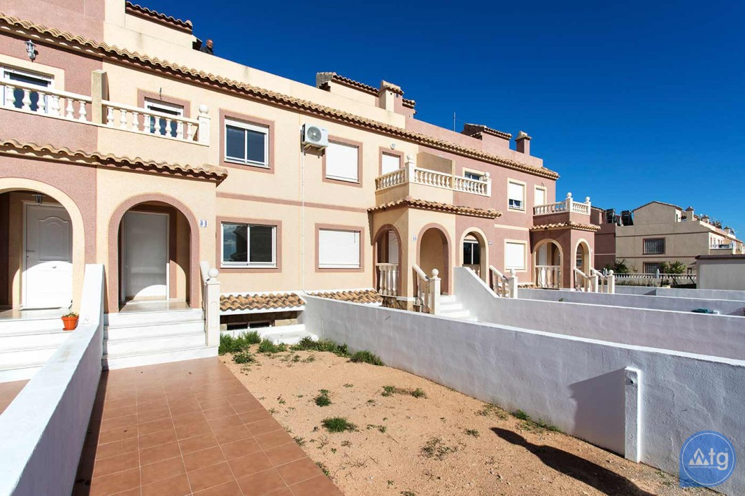 3 bedroom Apartment in Punta Prima - GD6285 - 2