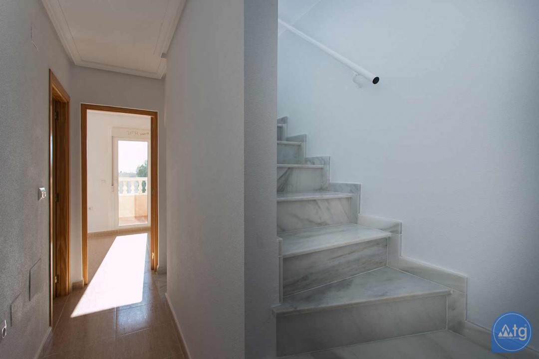 3 bedroom Apartment in Punta Prima - GD6285 - 9