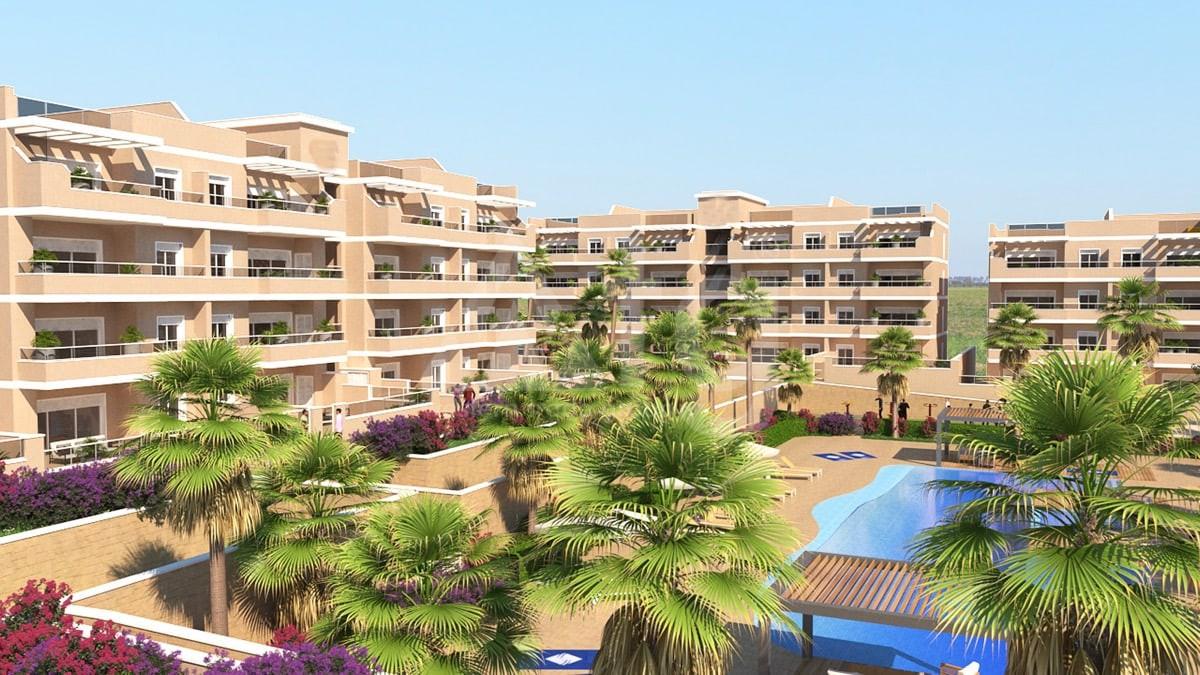2 bedroom Apartment in Punta Prima  - TRI117468 - 17