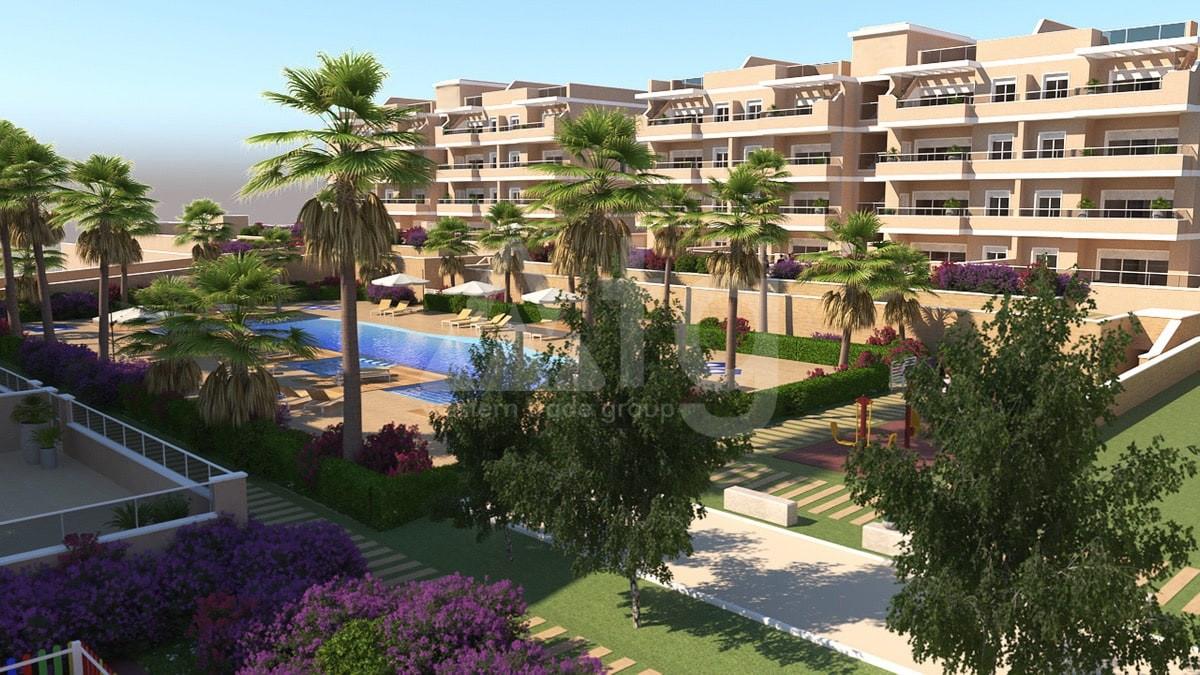 2 bedroom Apartment in Punta Prima  - TRI117468 - 18