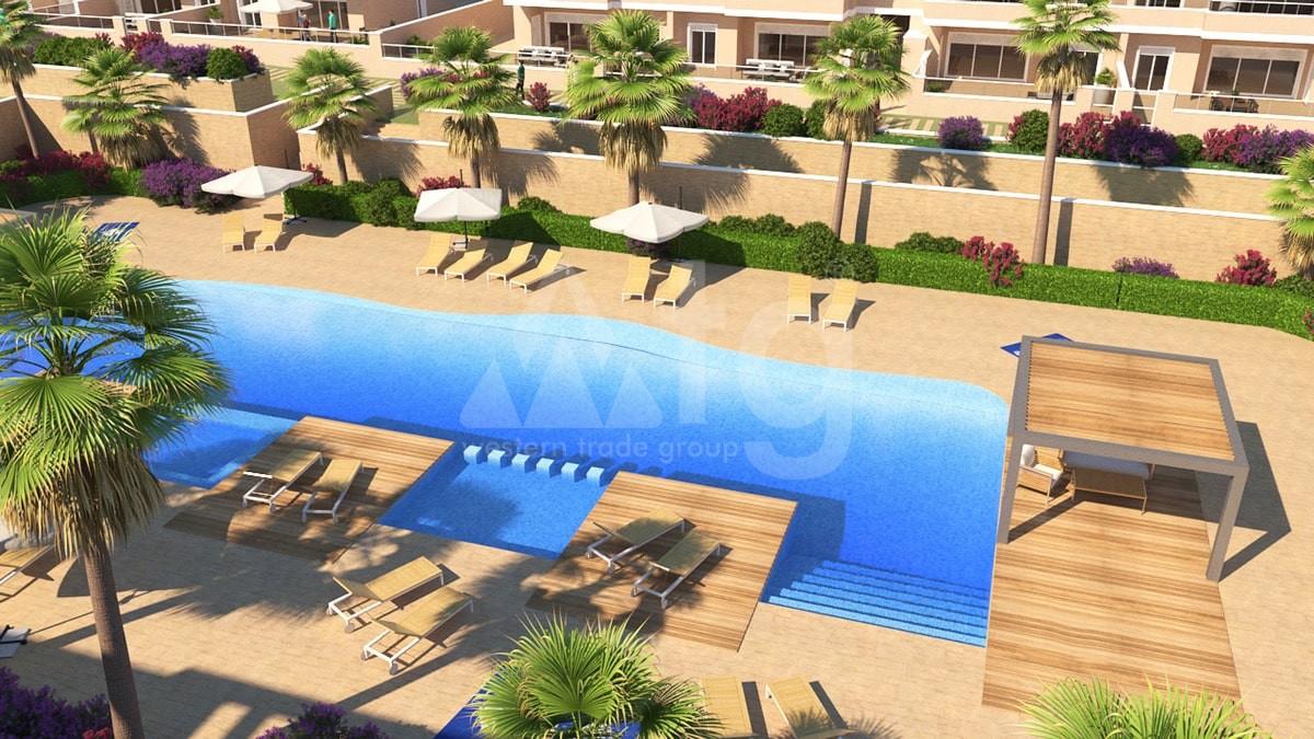 2 bedroom Apartment in Punta Prima  - TRI117468 - 21