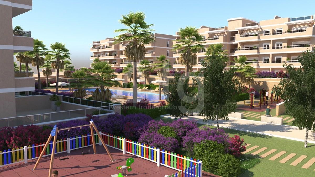 2 bedroom Apartment in Punta Prima  - TRI117468 - 24