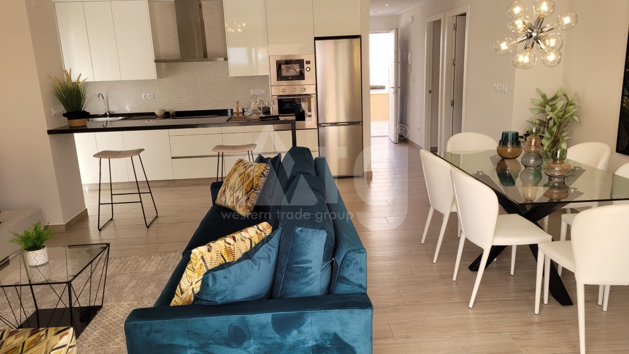 2 bedroom Apartment in Punta Prima  - TRI117468 - 8