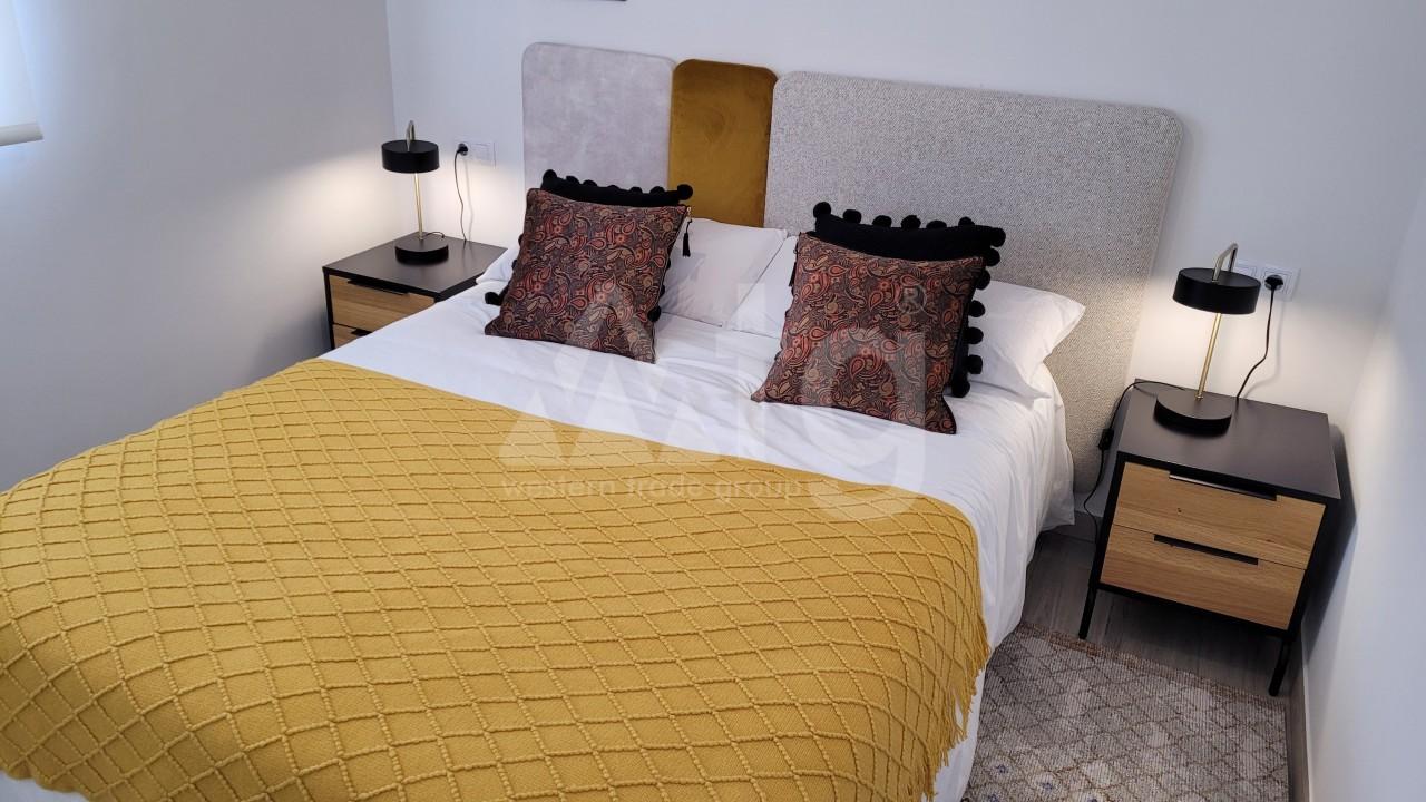2 bedroom Apartment in Punta Prima  - TRI117468 - 9
