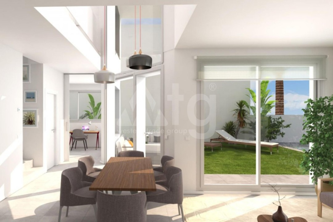 2 bedroom Apartment in Punta Prima  - GD114493 - 5