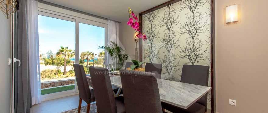 3 bedroom Apartment in Punta Prima - GD6283 - 26