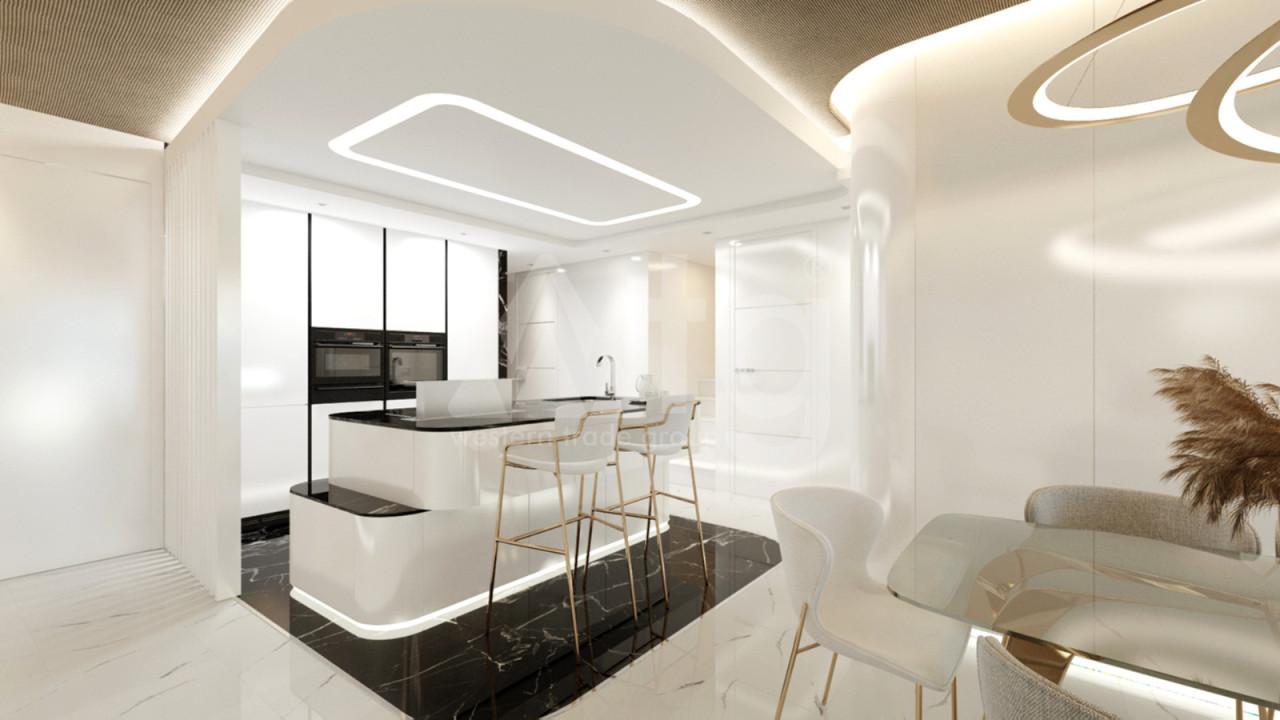 3 bedroom Apartment in Punta Prima - GD6283 - 4
