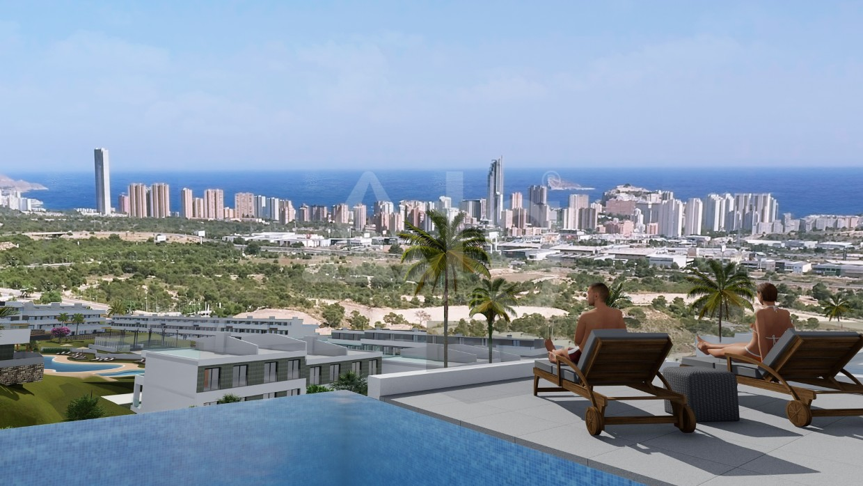 3 bedroom Apartment in Punta Prima  - GD7329 - 2