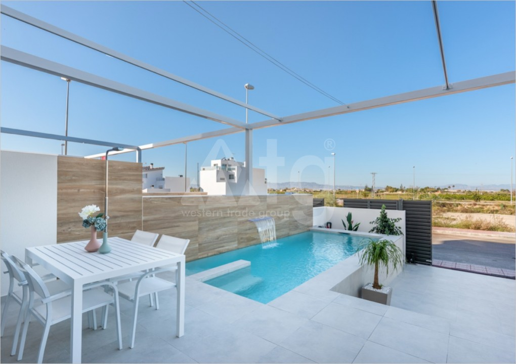 2 bedroom Apartment in Rojales - ER7096 - 3