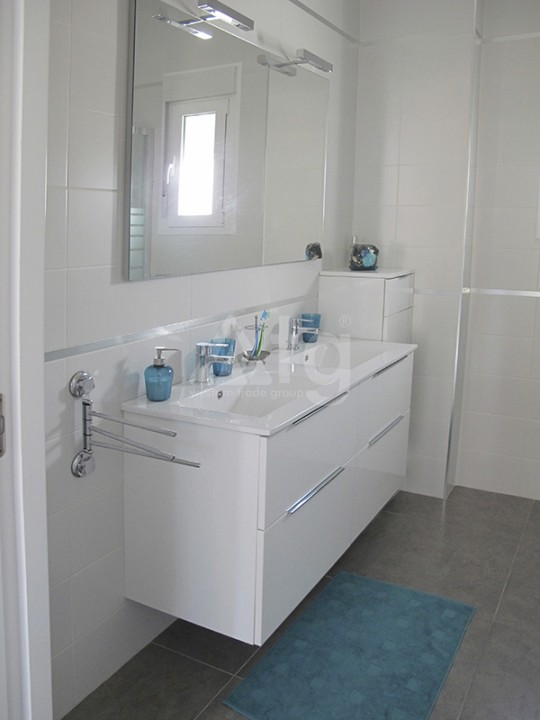 3 bedroom Apartment in Rojales  - BL7638 - 13