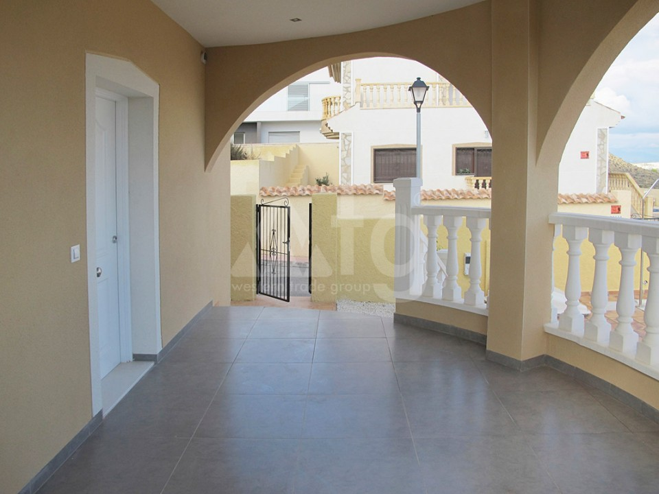 3 bedroom Apartment in Rojales  - BL7638 - 16