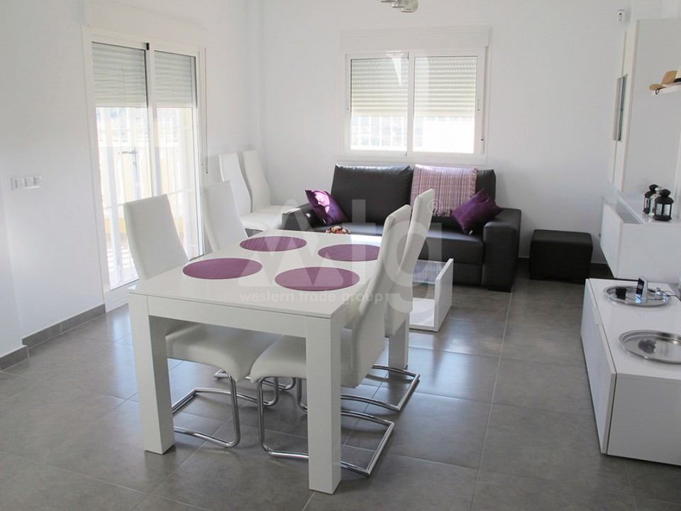 3 bedroom Apartment in Rojales  - BL7638 - 4