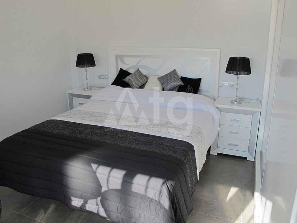 3 bedroom Apartment in Rojales  - BL7638 - 5