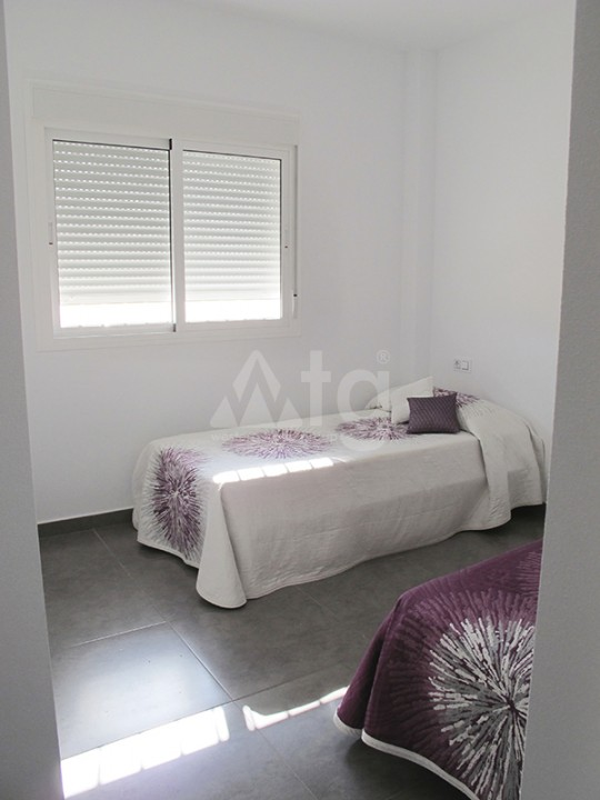 3 bedroom Apartment in Rojales  - BL7638 - 8
