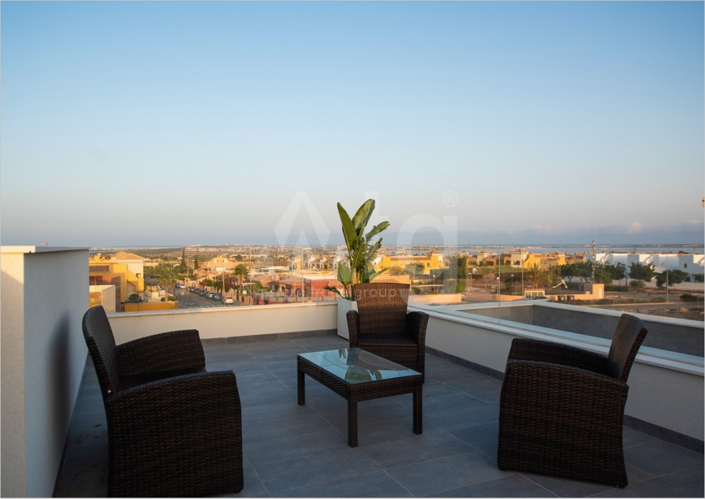 2 bedroom Apartment in Rojales - ER7094 - 4