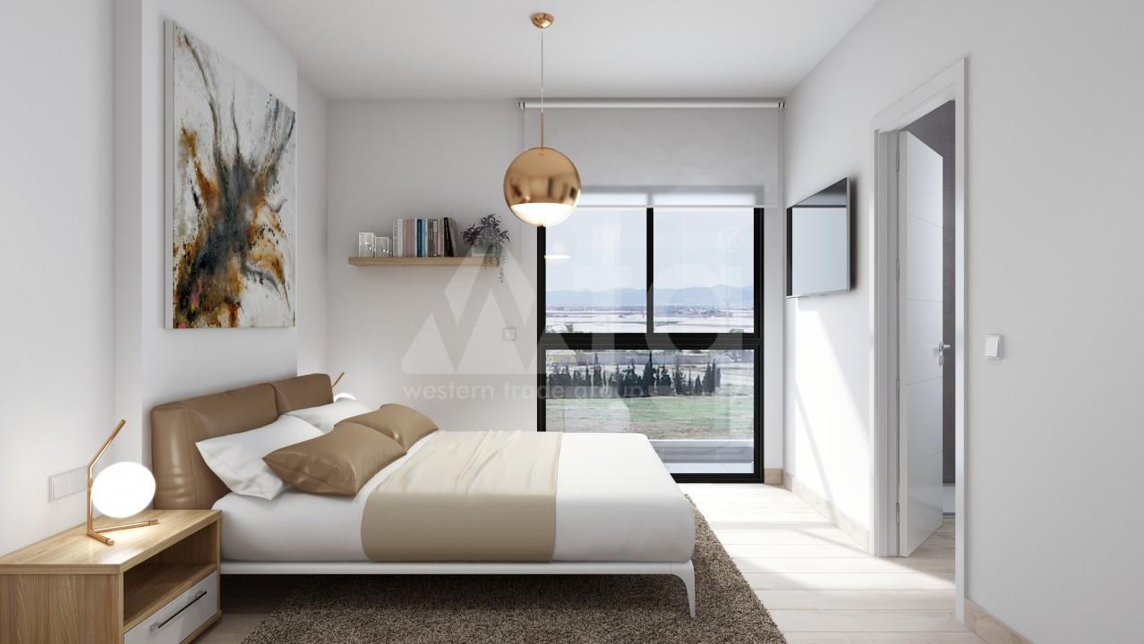 3 bedroom Apartment in San Javier  - UR116634 - 4