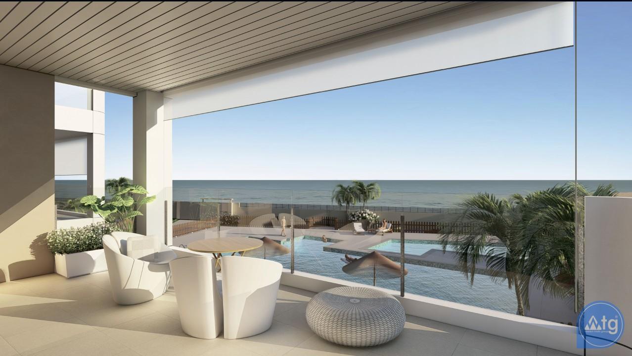 3 bedroom Apartment in San Miguel de Salinas - SM6193 - 1