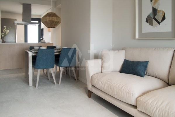 3 bedroom Apartment in San Miguel de Salinas - SM6193 - 10