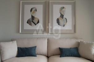 3 bedroom Apartment in San Miguel de Salinas - SM6193 - 11