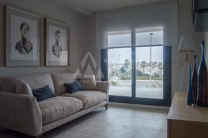 3 bedroom Apartment in San Miguel de Salinas - SM6193 - 12