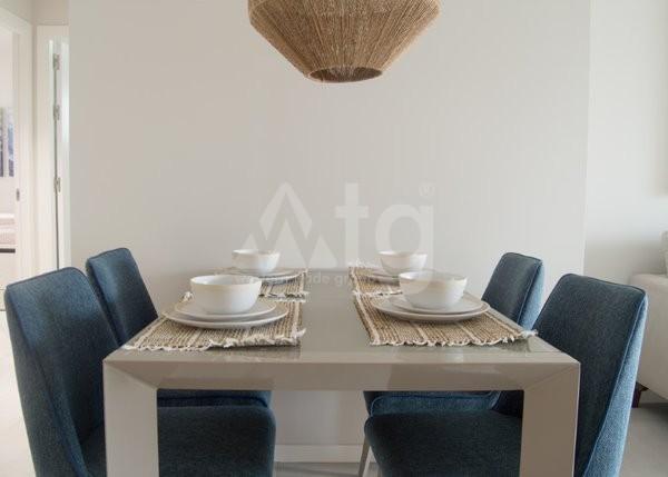 3 bedroom Apartment in San Miguel de Salinas - SM6193 - 18