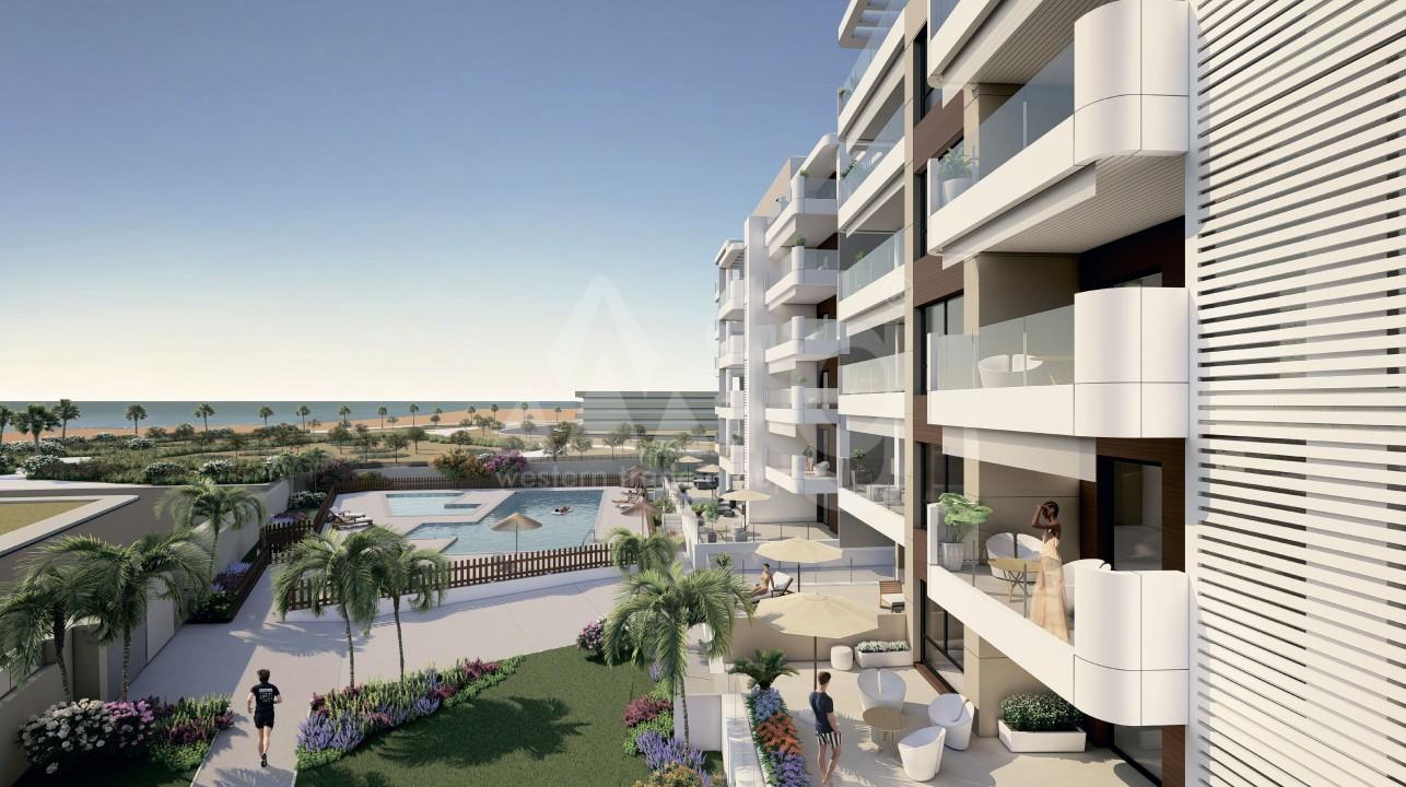 3 bedroom Apartment in San Miguel de Salinas - SM6193 - 3